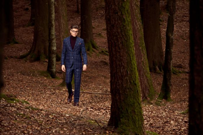 DK x LC €850 - The Ernest Suit