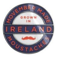 Movember Ireland