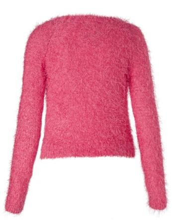 Lipsy €44.60 - Michelle Keegan Eyelash Knit Crop Jumper http://bit.ly/1pWHTV2