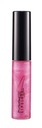MAC Viva Glam Miley Cyrus €18.50 - Tinted Lipglass http://bit.ly/17hbzue