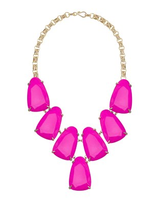 Kendra Scott €163.36 - Harlow Necklace http://bit.ly/1vXAqLe