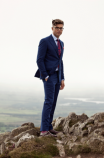 DK x LC €890 - The Brendan Suit