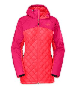 The North Face €195.54 - Thermoball Duo Hooded Parka http://bit.ly/1u3bUuG