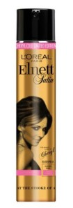 L'Oreal Paris €8.89 - Elnett Satin Limited Edition Cheryl 400ml http://bit.ly/1tpnYQ6