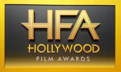 Hollywood Film Awards 2014