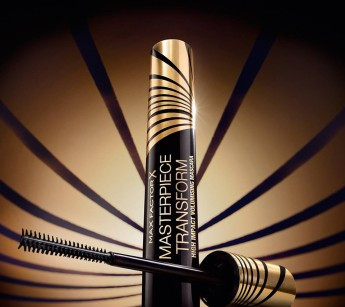 Max Factor Masterpiece Transform-High Impact Volumising Mascara