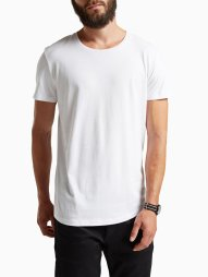 Jack & Jones €14.95 - Plain Basic T-shirt http://bit.ly/11GbHS5
