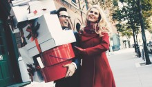 Killer Fashion Christmas Gifts for Him for Her