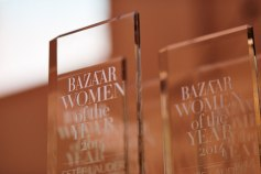 Harpers Bazaar Women of the Year 2014