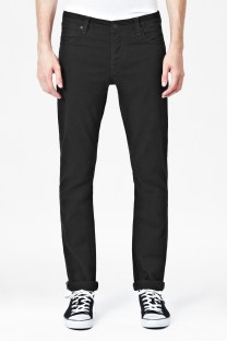 French Connection €81 - Basic Black Denim Jeans http://bit.ly/1t7Azse