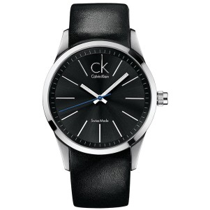 Calvin Klein Bold €187.65 - Only Time Watch http://bit.ly/1wNmy4f