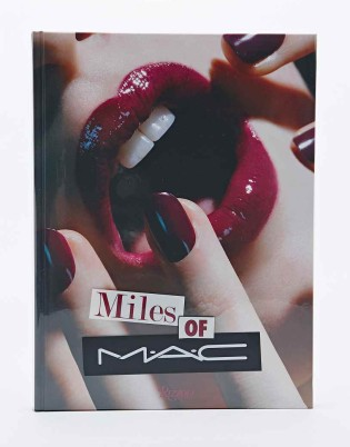 MAC €40 - Miles of MAC http://bit.ly/14BoOF9