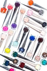Christian Louboutin, €45 - Nail Lacquers http://bit.ly/1umQupB