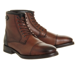 Ted Baker €194.23 - Comptan Boots http://bit.ly/1HqhZW9