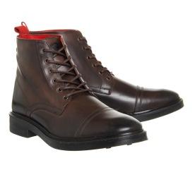 Base €93.99 - Eton Lace Up Boot http://bit.ly/1p2MsDp