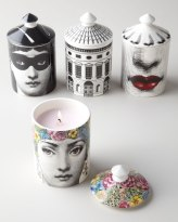 Fornasetti from €125 - Scented Candle http://bit.ly/1umL6ml