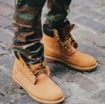 Timberland €210 - Premier Tan Leather Boots http://bit.ly/14vHJRM