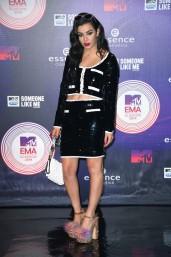 Charli XCX MTV EMA