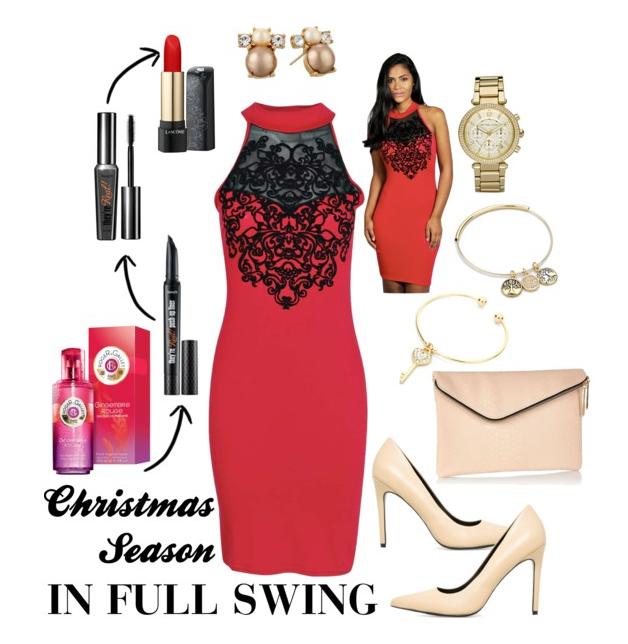 Christmas Style I - Christmas Season in a Full Swing