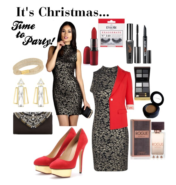 Christmas Style II - Time to Party