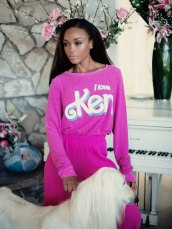 Wildfox €122.57 - I Love Ken Baggy Jumper http://bit.ly/1tddQLD