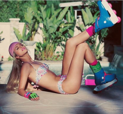 Wildfox Barbie Dreamhouse