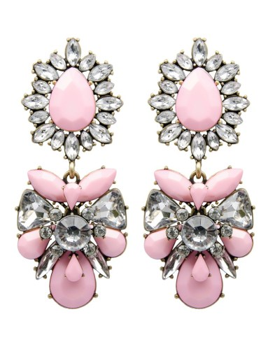 Lipsy €12.56 - Adorning Ava Heidi Ornate Jewel Earrings http://bit.ly/12i4NBU