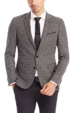 BOSS Hugo Boss €429 - Ronney Virgin Wool Blend Sport Coat http://bit.ly/11FG5Mk // http://bit.ly/1xWalOC (US Shop only)