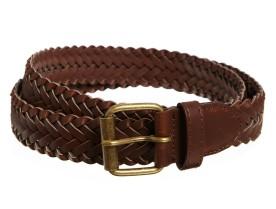 New Look €11.36 - Plaited Belt http://bit.ly/11y5Woy