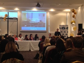Irish Bloggers Conference #IBC