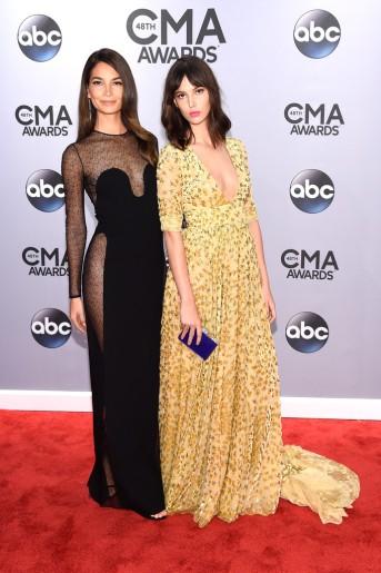 Lily & Ruby Aldrige