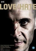 HMV €14.99 - RTÉ Love/Hate Series 5 [DVD] http://bit.ly/1uiWHmp