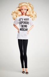 Moschino €160 - Printed Short Sleeve T-shirt http://bit.ly/1qIdvzz