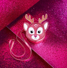 Marks & Spencer €16 - Girls Glitter Reindeer Cross-Body Bag http://bit.ly/1umbHjs