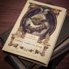 William Shakespeare's The Empire Striketh Back €15 http://bit.ly/1sVJj4S