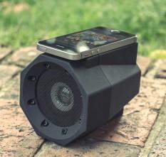 Firebox €31.29 - Boom Box Touch Speaker http://bit.ly/1yKpUak