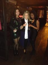 (L-R) Myself, Aoibhe & Filomena
