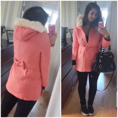 Killer Fashion Nirina style