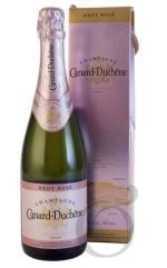 Canard-Duchêne €36.99 - Brut Rosé http://bit.ly/1uAyklW