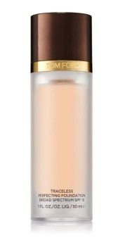 Tom Ford €72 - Traceless Perfecting Foundation SPF 15 http://bit.ly/1tn7F6w