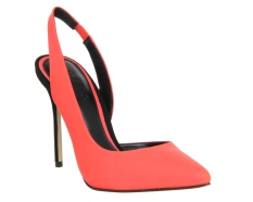 Office €82 - Premiere Slingback Dorsay Point http://bit.ly/1wzcsbc