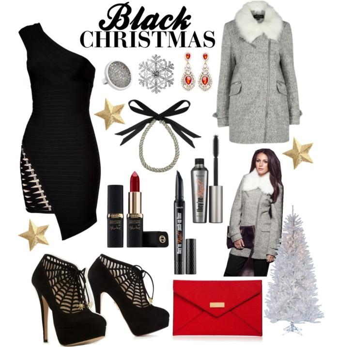 Killer Fashion Christmas