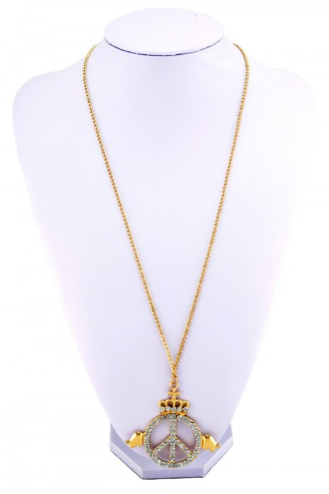 Glitz N Pieces €9 - Peace and Pout http://bit.ly/12TgPmn