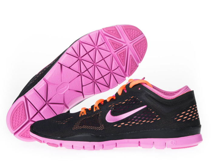 Nike €100 - Free 5.0 TR Fit 4 http://bit.ly/1yzIUfx