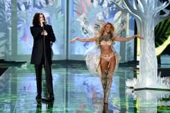 Hozier & Candice Swanepoel