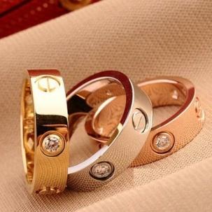 Glitz N Pieces €19 - Love Ring http://bit.ly/1s2iqBD
