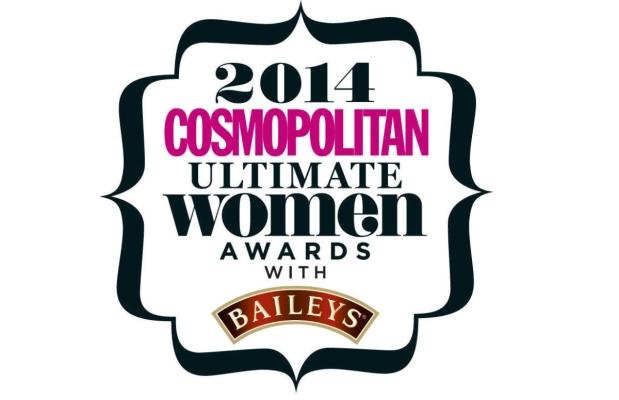 Cosmo Cosmopolitan Awards 2014