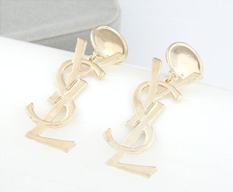 Glitz N Pieces €15.50 - Oversize Boutique Earrings http://bit.ly/1w3im45