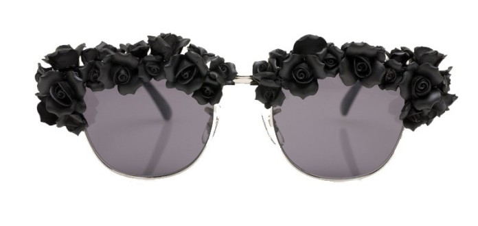 A-Morir by Kerin Rose €245 - Phillips Sunglasses http://bit.ly/1sjbwm3