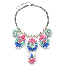 Glitz N Pieces €25 - Plush Necklace http://bit.ly/1CW061C